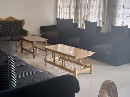 Furnished 4 bedroom apartment for rent in Waiyaki Way image 5