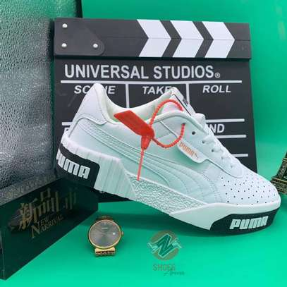 Puma new Edition sneakers image 3