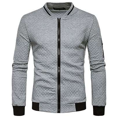 Mens Casual Hoodies image 1