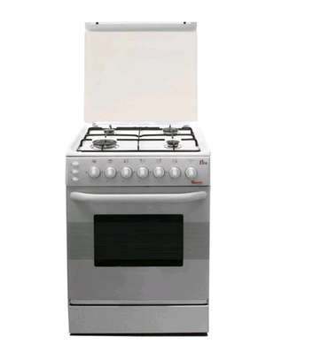 Ramtons cooker 4gas 55×55 eb/300 image 1