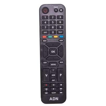 Decorder Remote Control - Black image 1