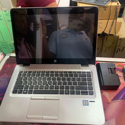 HP EliteBook 840 G4 Touch screen image 1