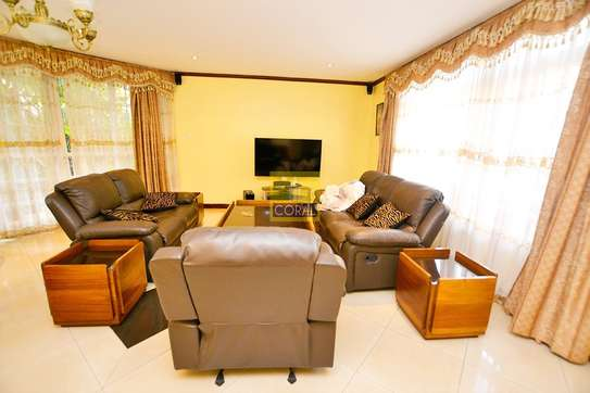 3 bedroom apartment for rent in General Mathenge image 2