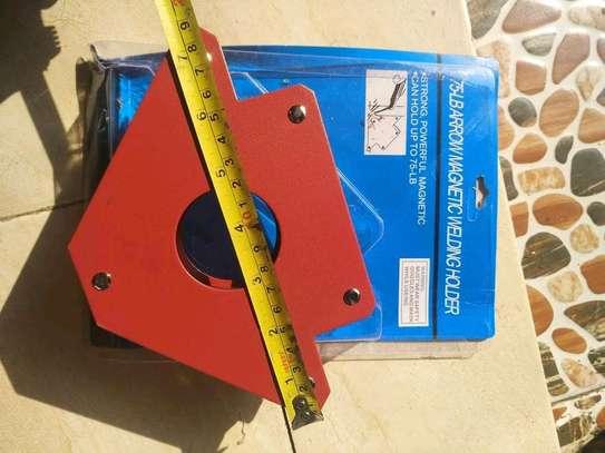welding positioner magnets image 3