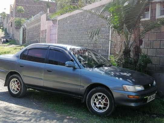 Toyota 100 image 6