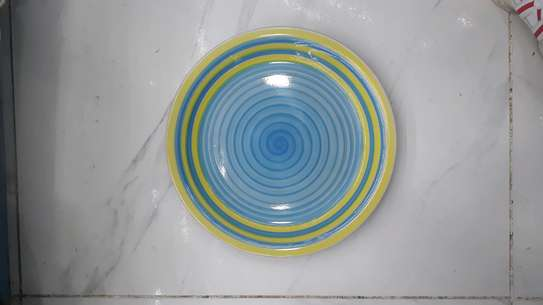 6pc ceramic dinner plate/dinner plate/Plate image 3