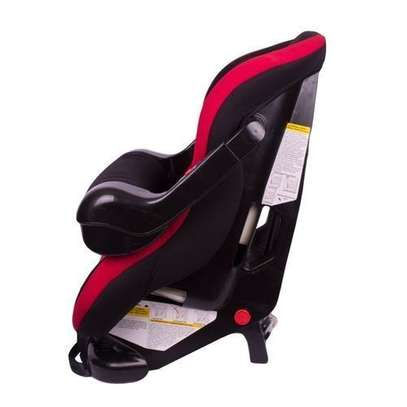 Infant baby Car seat- ( 0- 36 months) red/black image 2