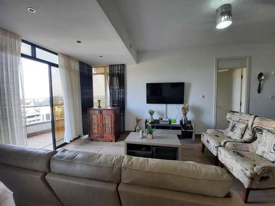 Furnished 2 bedroom apartment for rent in Westlands Area image 3