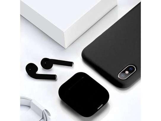 Generic TWs i12  Mini Wireless Bluetooth 5.0 Headsets Stereo image 2
