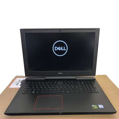Powerful gaming Dell Inspiron 7000 Core i5, 8th Gen NVIDIA GTX1050 image 1