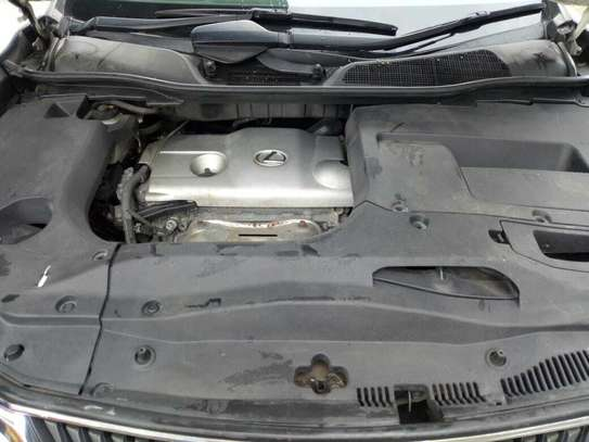 Lexus RX 270 image 13
