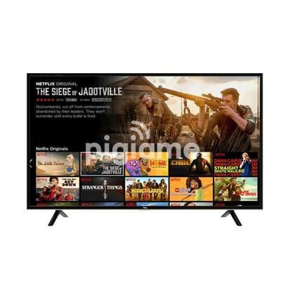 43inch TCL digital smart android 4k TV