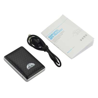TK310 SMALL LOCATE PORTABLE VEHICLE CAR GPS TRACKER REAL-TIME TRACKING image 1