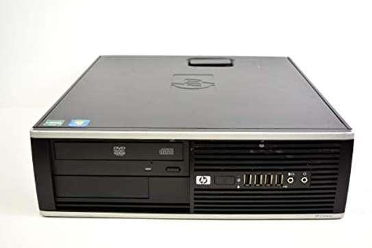 HP Compaq 6005 Pro Small Form Factor Desktop Computer image 1