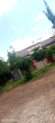 Three Bedroomed Bungalow with balcony image 4