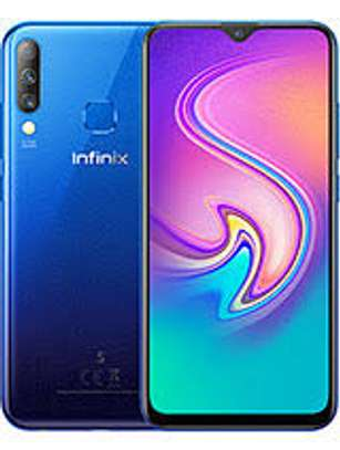 Infinix Smart4 image 1