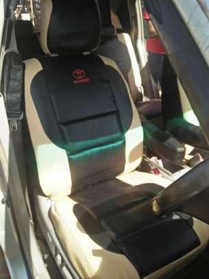 Auris Car Seat Covers image 3