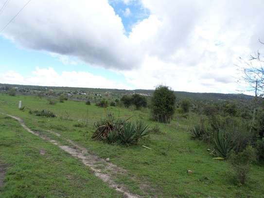 Nakuru Town East - Land, Commercial Land, Agricultural Land