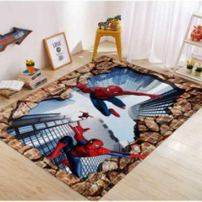 Kids Cartoon Themed Carpets image 2