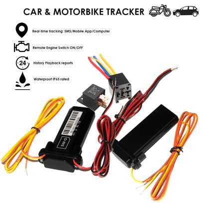 Car Track & Motorbike Trackers At Wholesale Prices