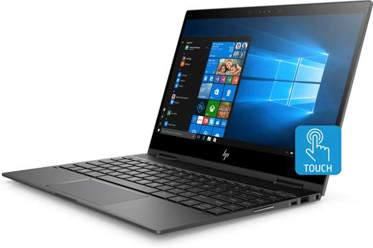 HP ENVY x360 Convertible Laptop Intel Core i7 8th Generation(Brand New) image 2