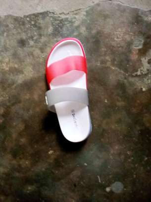 Slip on sandals image 4
