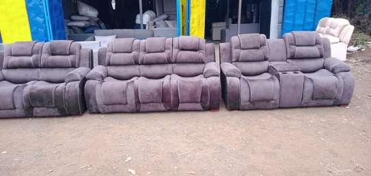 Recliner Sofa image 6