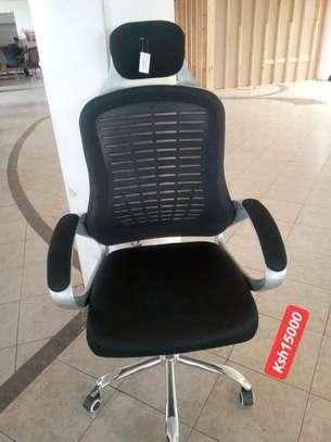Executive study /office seat image 9