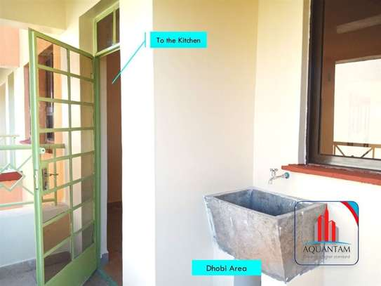 3 bedroom apartment for rent in Thika Road image 10