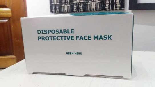surgical Face Mask image 2