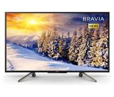 Sony 50 Inch FULL HD LED Smart TV image 1