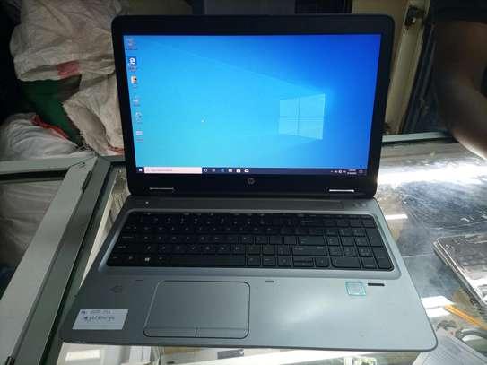 Hp 650 G1 Core i5 4gb 500hdd image 2