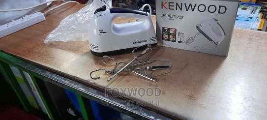 7 Speed Kenwood Hand Mixer 260W image 3