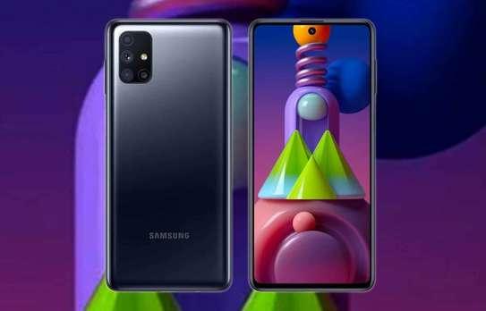 Samsung Galaxy M51, 128GB + 8GB RAM (Dual SIM), 7000 MAh image 2