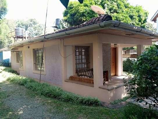 1 bedroom house for rent in Karen image 1
