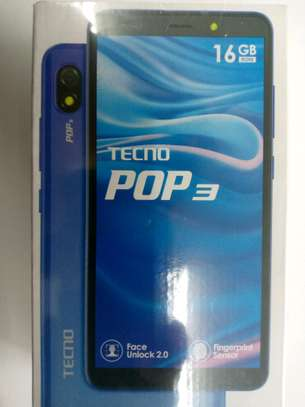 TECNO POP3 image 1
