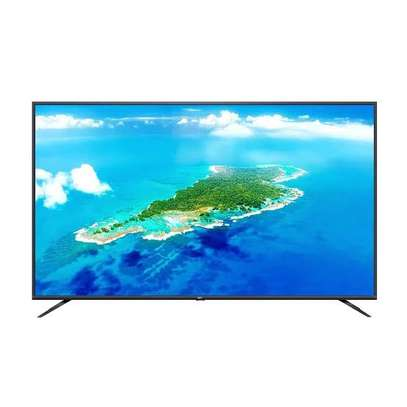 TCL  43 Inch QUHD 4K ANDROID AI SMART 2020 MODEL image 1