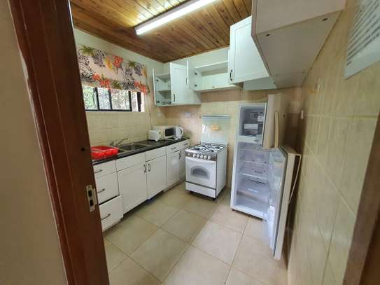 3 Bedroom house for rent in old Runda image 2