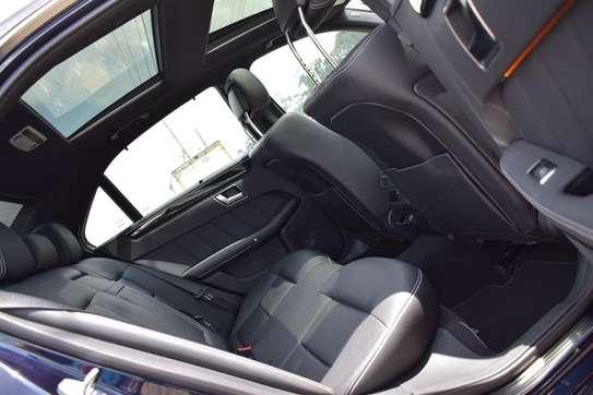 Mercedes Benz E300 2013 image 4
