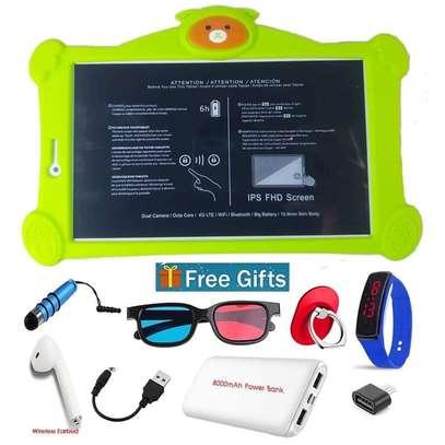 CM 840 Kids Learning Tablet image 5