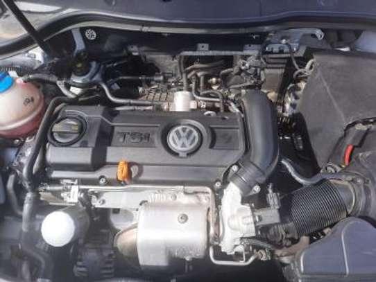 2013 Volkswagen Passat Variant image 4