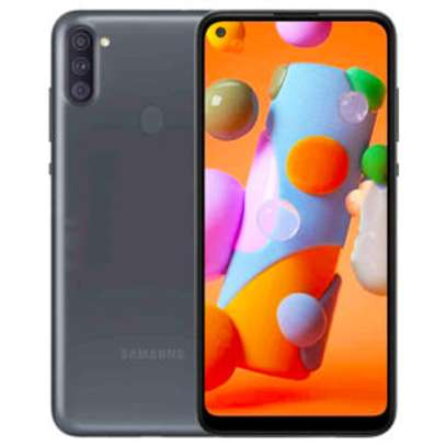 Samsung A11 2 Years Warranty image 1