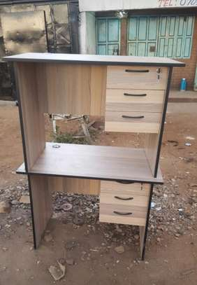 Office locker tables image 1