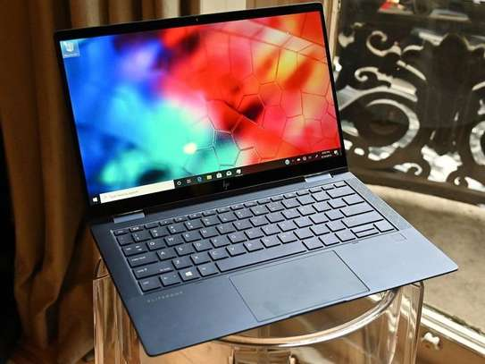 HP Elite Dragonfly Convertible 2-In-1 image 1