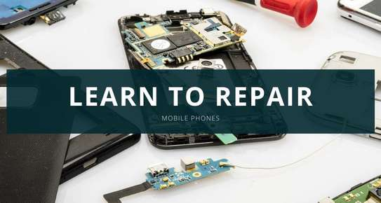 Advanced Electronic Repair Services/Training image 1
