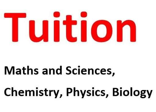 Experienced Maths and Science Tutors in Nairobi – free consultation image 5
