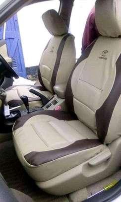 Mitsubishi Car Seat Covers image 2