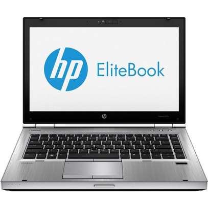 HP EliteBook 8470p Laptop Core i7 2.6GHz 4GB RAM 500GB HDD 14 inch Display EXUK image 2