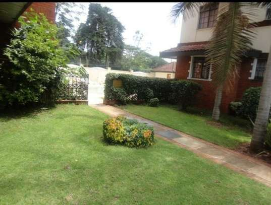 Stunningly Beautiful 2 Bedrooms Apartment Fully Furnished In Lavington image 2