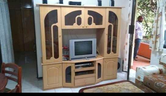 1 bedroom fully furnished riverside drive. image 4